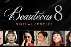8 Penyanyi Wanita Akan Gelar Konser Virtual di Hari Perempuan Sedunia