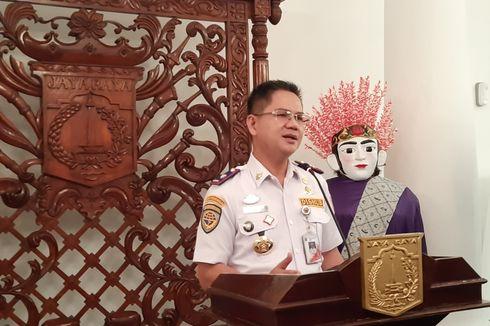 Libur Panjang Berakhir, Kadishub DKI Imbau Warga Kembali ke Jakarta Sebelum 1 November