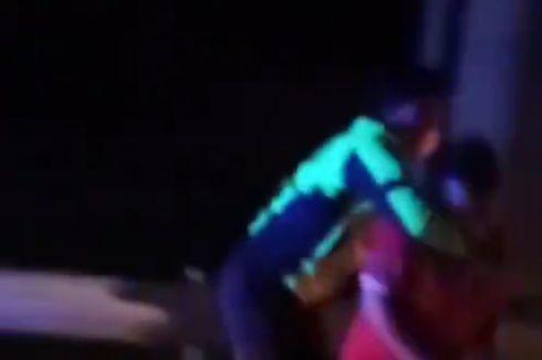 Viral Video Polisi Diduga Aniaya Pengendara Mobil, Kakorlantas: Pengendara dan Petugas Diperiksa