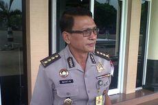 Polda Jabar: Pendemo di Cianjur Terluka karena Lemparan Batu