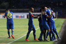 Link Live Streaming Laga Badak Lampung FC Vs Persib Bandung