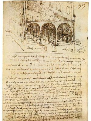 Paris  Paris manuscript B