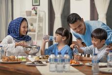Puasa Tetap Produktif Bikin Ramadhan Makin Bermakna