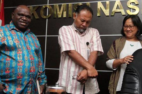 Usut Penangkapan Bambang, Komnas HAM Akan Panggil Wakapolri dan Kabareskrim
