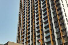 Apartemen Izzara Mulai Diserahterimakan Secara Bertahap