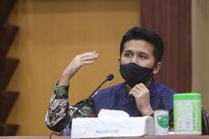 Daftar yang Akan Disuntik Vaksin di Gedung Grahadi Besok, Ada Emil Dardak, Arumi Bachsin hingga Crazy Rich Surabaya