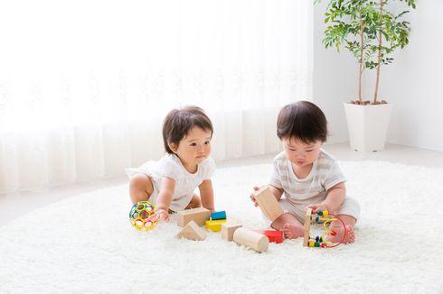 3 Kategori Stimulasi untuk Bantu Tumbuh Kembang Anak