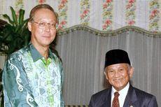 Selain BJ Habibie, Ini 3 Presiden Lulusan Teknik
