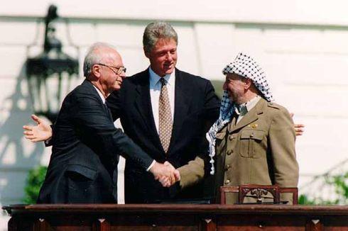 Konflik Israel-Palestina (5): Perang 6 Hari dan Upaya Damai