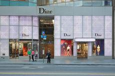 Dior Akan Mulai Gelar Pameran Fashion di Shanghai