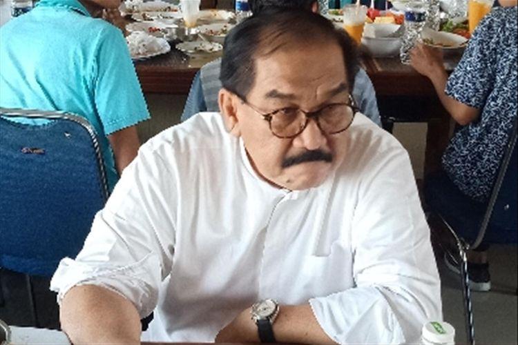 Ketua QA Panselnas CPNS 2018 Shadiq Pasadigue