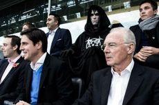 Cucu Beckenbauer Tak Mau Bermain di Bayern Muenchen