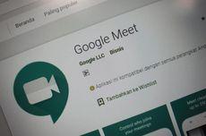 Google Siapkan Fitur Ganti Background Mirip Zoom untuk Meet