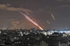 3 Roket Diluncurkan dari Suriah ke Israel, Pertempuran Dikhawatirkan Meluas