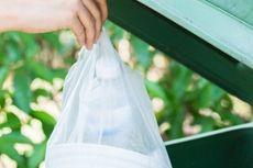 Pemprov DKI Larang Plastik Sekali Pakai agar Masyarakat Kurangi Limbah Plastik