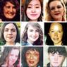 """Kisah Misteri: Lenyapnya Sejumlah Wanita Tanpa Jejak dalam """"Segitiga Menghilang"""""""