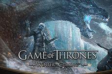 Pengembang Gim Game of Thrones Tewas, Diduga Diracuni Temannya Sendiri