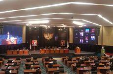 Ini Beberapa Isu yang Jadi Sorotan Fraksi di Rapat Paripurna DPRD DKI Jakarta