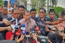 Presiden Jokowi Bertemu Paguyuban Warga Pendatang di Papua