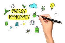 Contoh Poster Mengajak Teman Hemat Energi