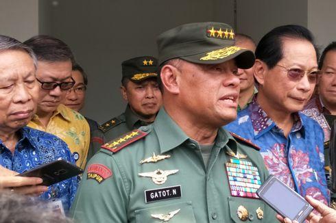 Hadapi Kelompok Penyandera Bersenjata di Papua, Ini Strategi Panglima TNI