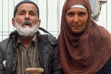 Pria Afganistan