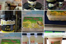 Pendapatan Berkurang Akibat Pandemi Covid-19, Wartawan Ini Menyambi Jualan Frozen Food