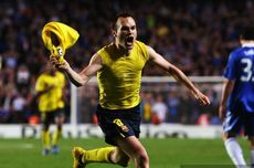 5 Momen Dramatis Gol Tandang yang Hilang: Barcelona, AC Milan, Muenchen Juara