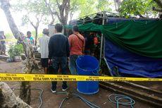 Diduga Jadi Korban Pembunuhan, Makam Bocah SD di Jombang Dibongkar