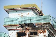 Kisah Staf Kantor Lembaga Amal Afghanistan Ketika ISIS Menyerang