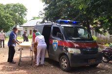 Kisah Polisi Bantu Seorang Ibu Melahirkan di Dalam Mobil Dinas...
