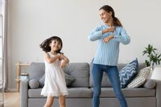 Cara Mengatasi Perilaku Anak Nakal tanpa Perlu Memarahinya