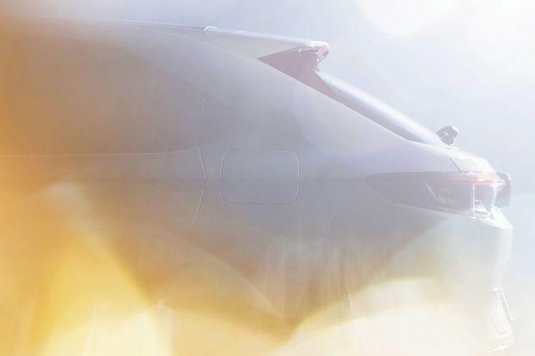 Wujud Honda HR-V generasi baru yang meluncur Februari 2021