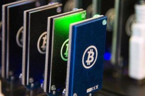 AS Peringatkan Warganya soal Bitcoin