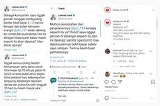 Viral Twit Curhatan Pelanggan yang Telat Bayar Listrik dan Diancam Diputus, Ini Tanggapan PLN