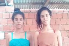 Saudara Kembar Ini Dieksekusi secara Brutal dan Disiarkan di Instagram