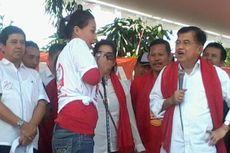 JK: Kado Spesial Ulang Tahun Jokowi Ada di 9 Juli