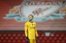 Profil Caoimhin Kelleher, Pahlawan Liverpool Vs Ajax