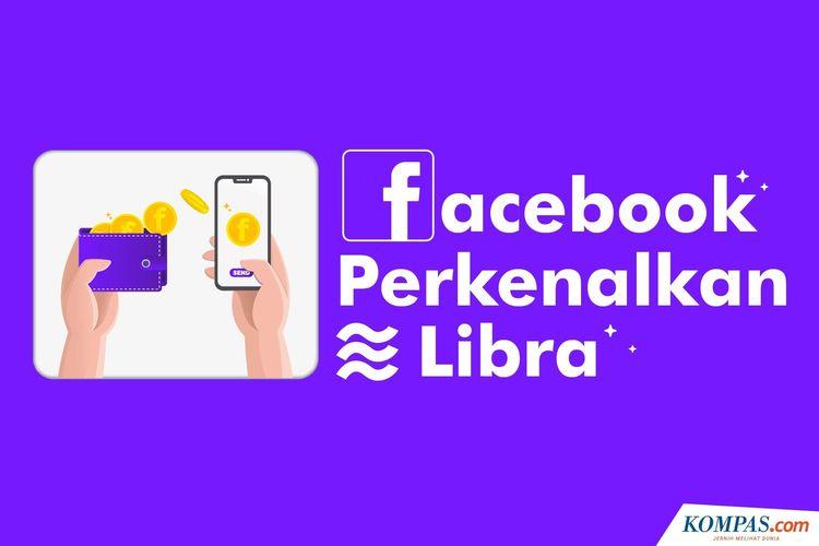 Facebook Perkenalkan Libra