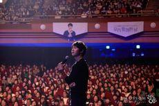 Song Joong Ki Punya Gaya Rambut Baru