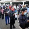 Pengajuan STRP Pekerja di Jakarta Capai 1,2 Juta, Sebanyak 408.685 Ditolak