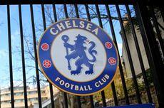 Hasil Chelsea Vs Norwich - Tampil Mendominasi, The Blues Pesta Gol 7-0