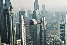 Wisata Ramadhan di Uni Emirat Arab, Merasakan Atmosfer Sharjah