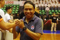 SEA Games 2019, Rasa Syukur Menpora Usai Lampaui Target Medali Emas