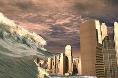 3 Cara Mitigasi Tsunami, Salah Satunya Adopsi Kearifan Lokal