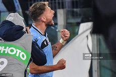 Daftar Top Skor Liga Italia, Immobile Masih Unggul Jauh atas Ronaldo