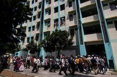 Sorot Pengelolaan Rusun oleh Pengembang, Ombudsman Sebut Ada Potensi Malaadministrasi