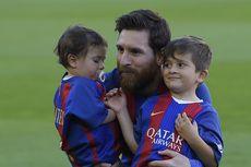 Lionel Messi Nyaris Tinggalkan Barcelona Menuju Chelsea