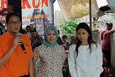 Sandiaga Berencana Naikkan Dana Operasional RT/RW Jika Terpilih Jadi Gubernur DKI Jakarta