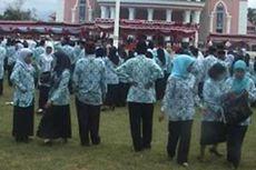 Dua PNS di Grobogan Diberhentikan, Satu Ketahuan Selingkuh dan Satu Lagi Alami Gangguan Jiwa